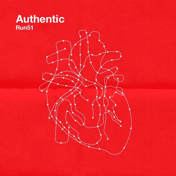Run51 - Authentic Single