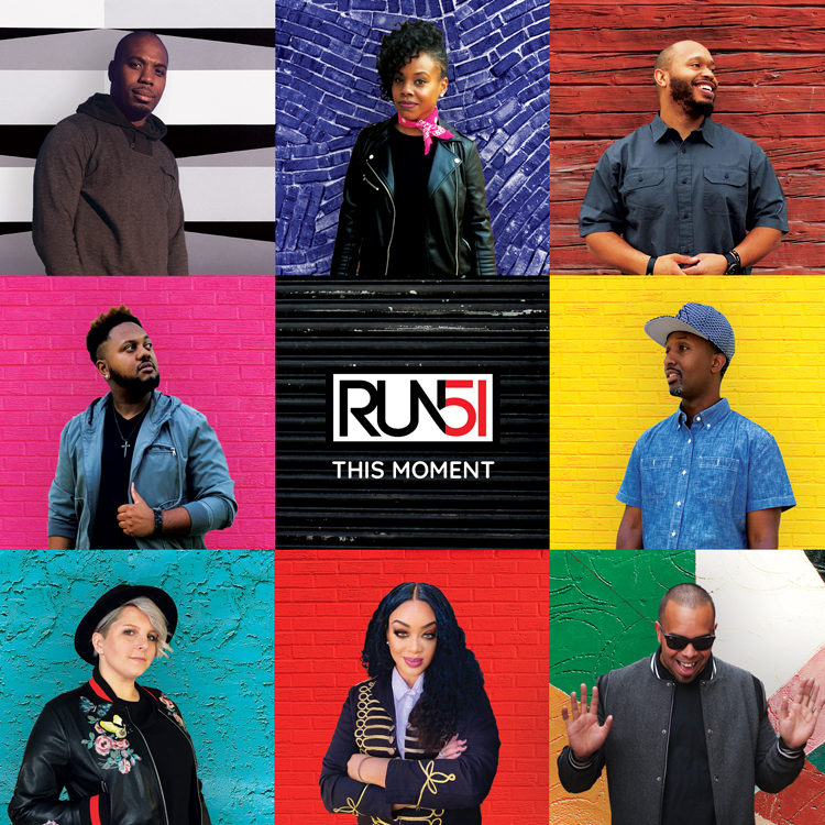 Run51 - This Moment
