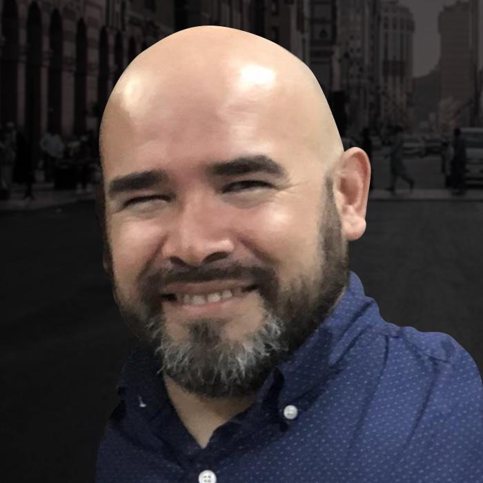 Alexander Rojas